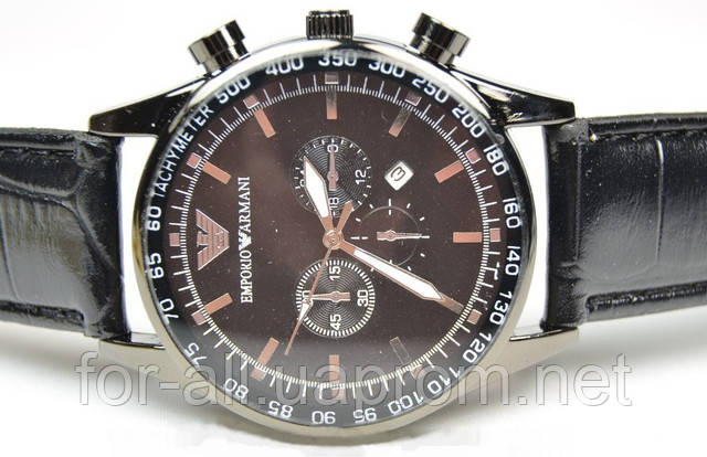 9d16095e Кварцевые часы мужские Emporio Armani A5475, цена 300 грн., купить ...