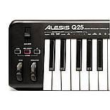 MIDI-клавиатура Alesis Q25, фото 3