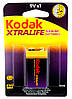 Kodak ExtraLife krona alk. 9V