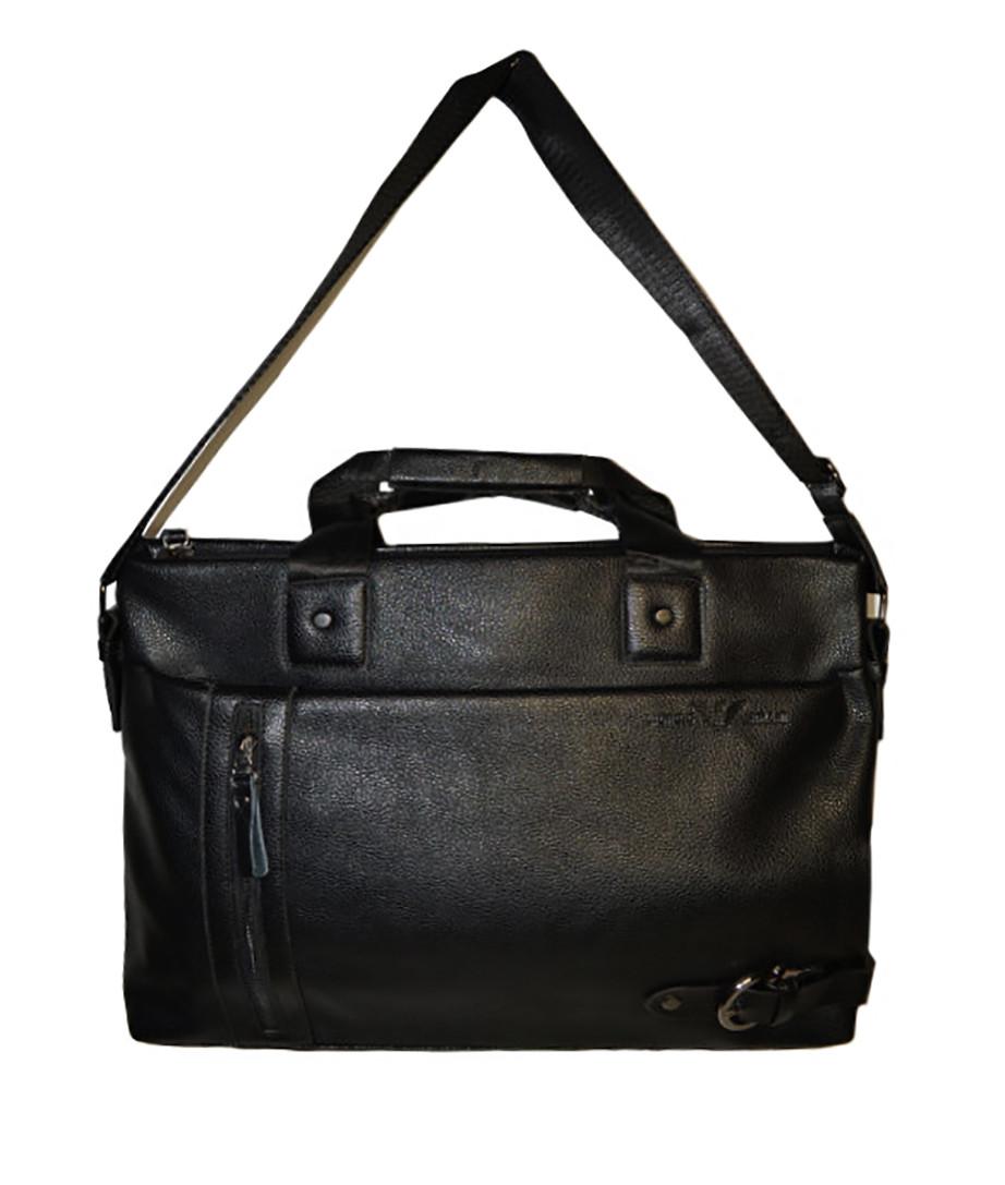Мужской фабричный портфель