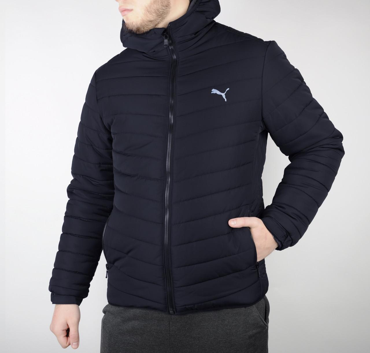 Зима 2018! Куртка Puma -25  C  продажа, цена в Харькове. куртки ... a31cd9c14e7