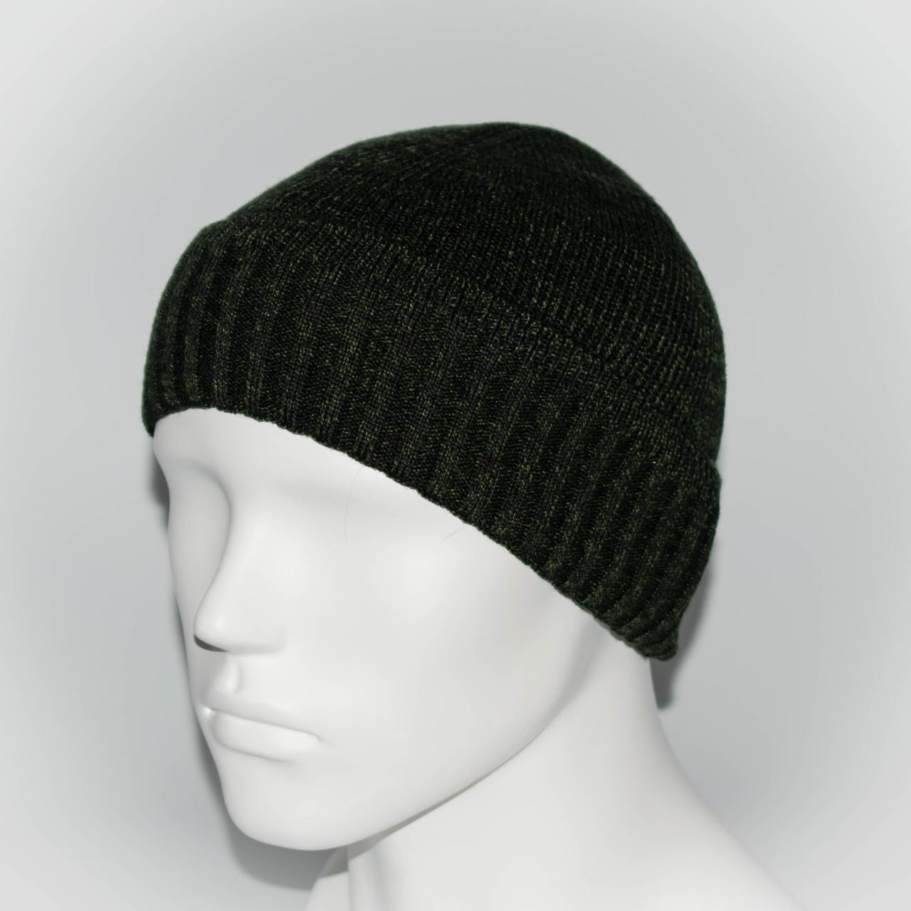 Мужская шапка (код 00323)