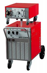 Сварочный полуавтомат MIG 506