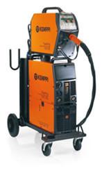 Зварювальний напівавтомат FASTMIG KMS 300 G