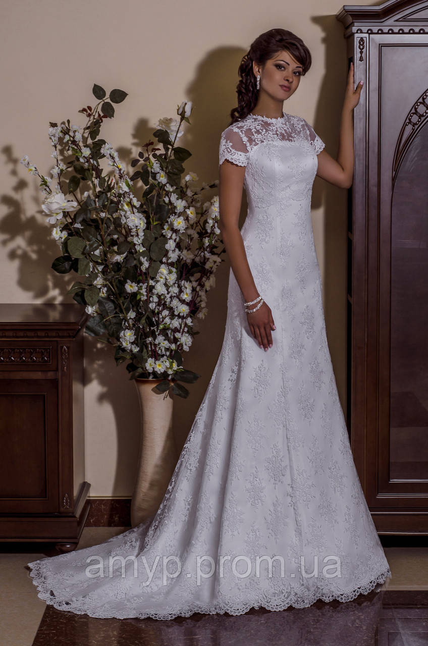 Свадебные платья феодосия