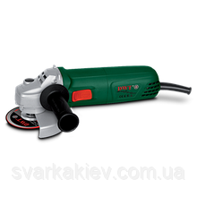 Кутова шліфувальна машина WS08-125