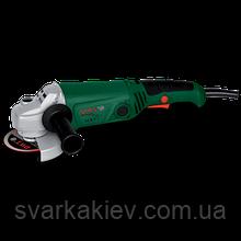 Кутова шліфувальна машина WS08-125T