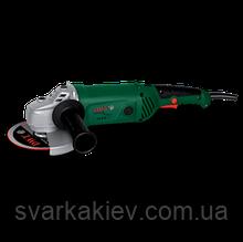 Кутова шліфувальна машина WS13-180T