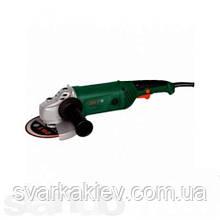 Кутова шліфувальна машина WS24-180T