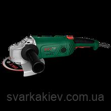 Кутова шліфувальна машина WS24-230T