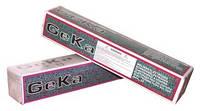 Электроды GEKA LASER B47 (E7018) 3,2х350мм/5 кг