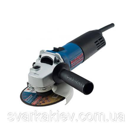 Углошлифовальная машина МШУ2-9-125Э