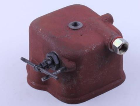 Крышка клапанов ZS/ZH1100, фото 2