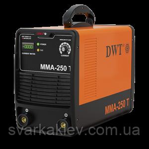 Інвертор постійного струму ММА-250 Т