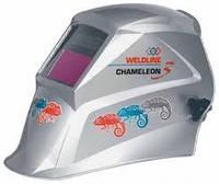 Маска сварщика с фиксированным затемнением CHAMELEON 3 F