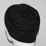 Мужская шапка (код 00324), фото 2