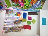 Блестящая мозаика 'Поезда'  (БМ-07), фото 2