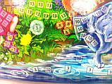 Блестящая мозаика 'Поезда'  (БМ-07), фото 6