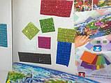 Блестящая мозаика 'Поезда'  (БМ-07), фото 9