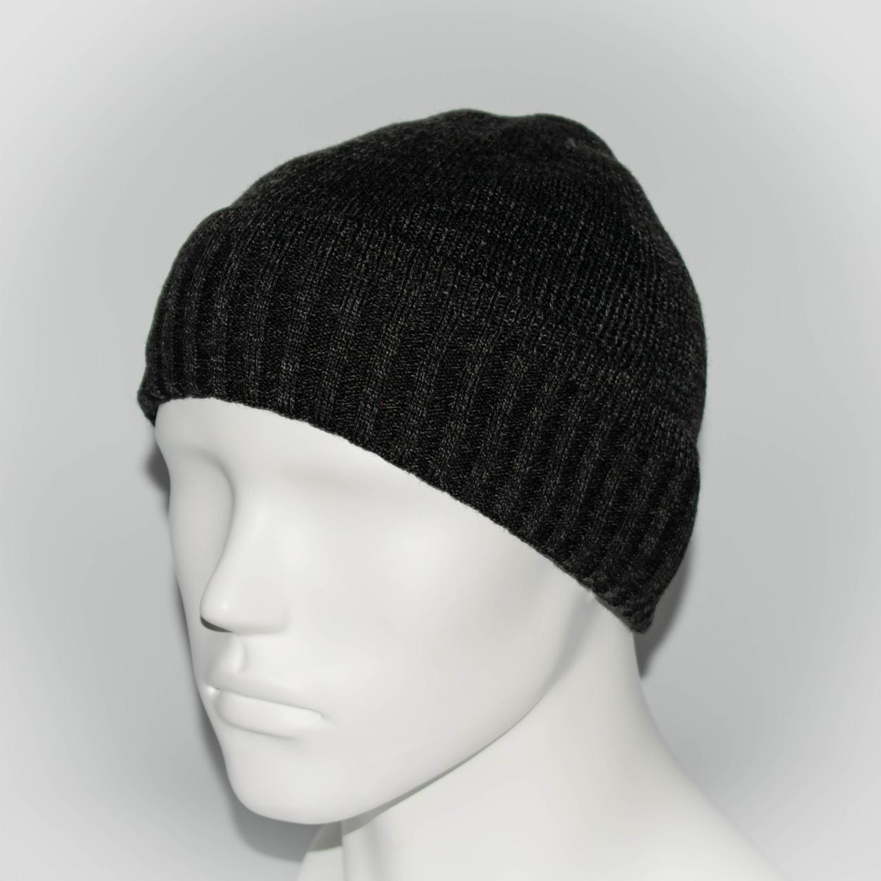 Мужская шапка (код 00327)