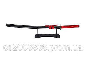 Самурайский меч KATANA элитная, с чехлом и средством по уходу