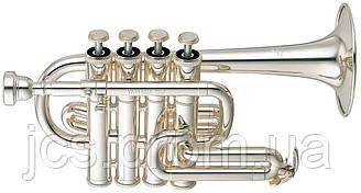 Труба YAMAHA YTR-6810S