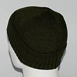 Мужская шапка (код 00329), фото 2