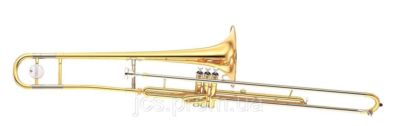Тромбон YAMAHA YSL-354V