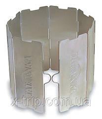 Ветрозащита для горелки Tatonka Faltwindschutz 10-teilig