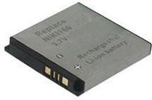 Аккумулятор Powerplant HTC NIKI160 (P5500, P5520, Touch Dual, S600, S610) DV00DV6160