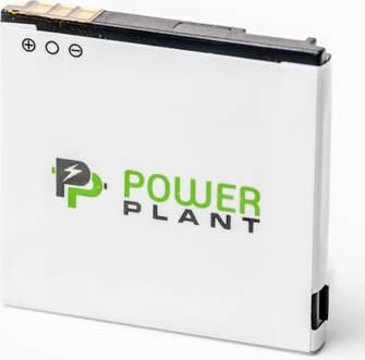Аккумулятор Powerplant HTC Touch Diamond, P3100, Diamond 100, P3700, P3702, s900 DV00DV6080