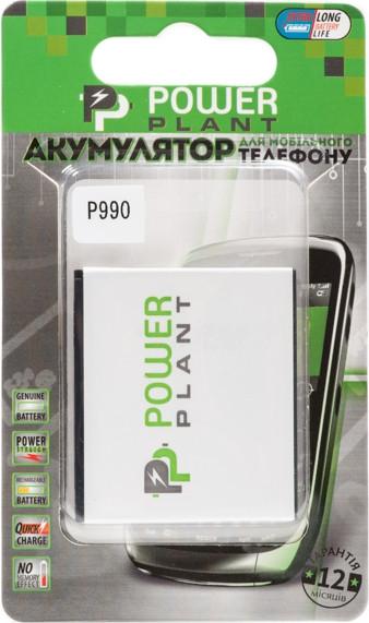 Аккумулятор Powerplant LG FL-53HN (P990, P920, P990, P993, Optimus 3D) DV00DV6097