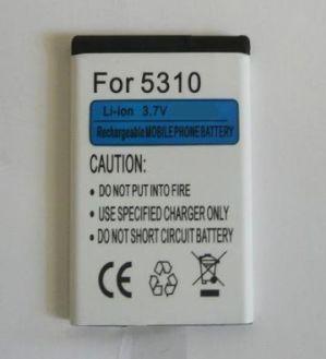 Аккумулятор Powerplant Nokia BL-4CT (2720, 5310, 6600) DV00DV6024
