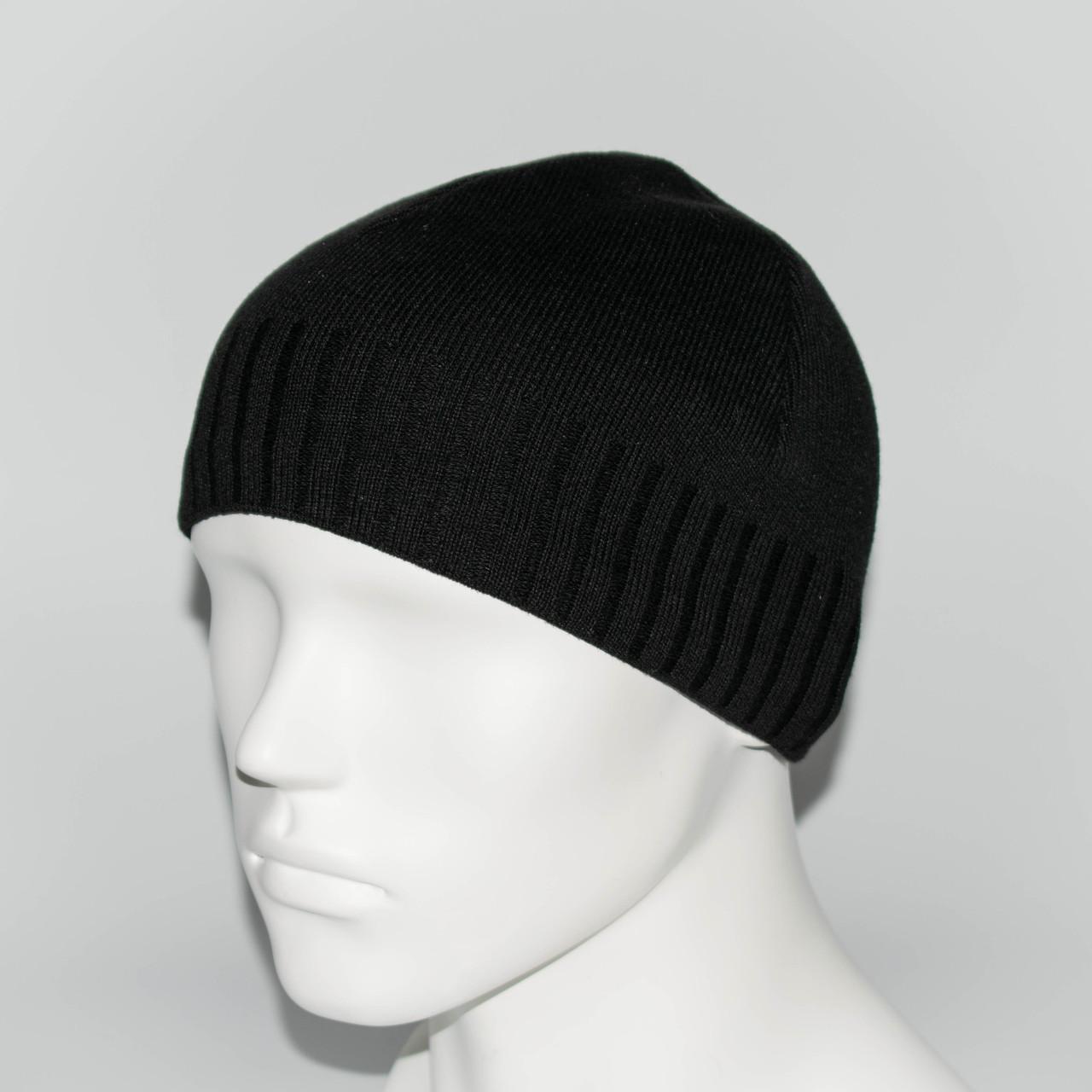 Мужская шапка (код 00331)