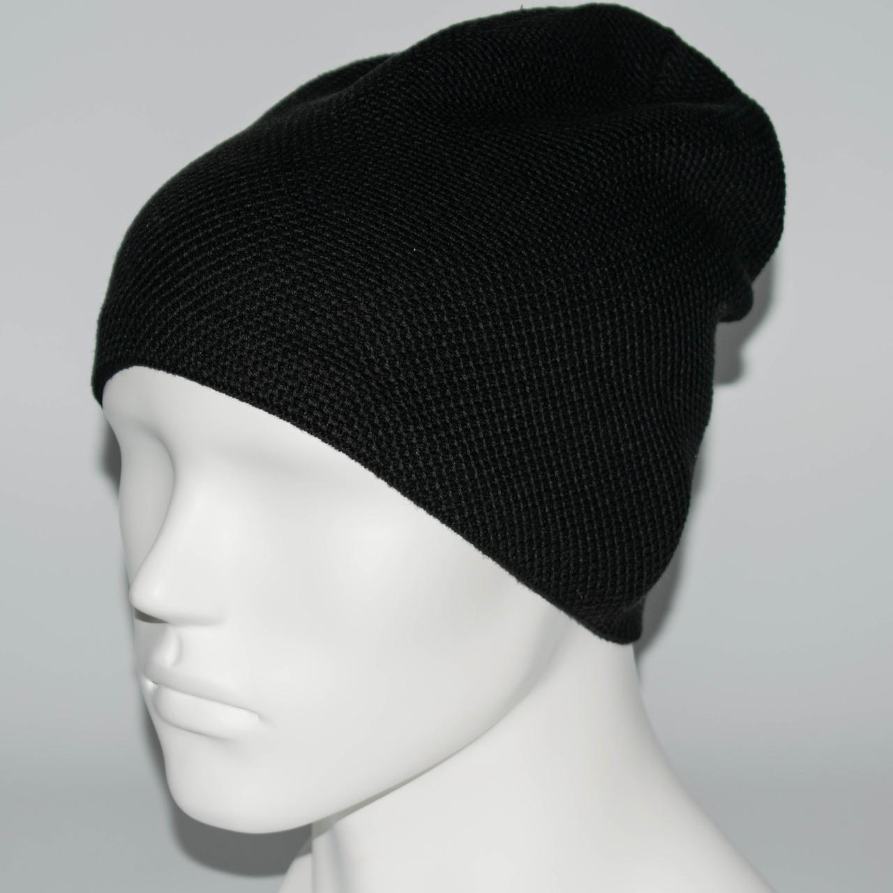 Мужская шапка (код 00335)
