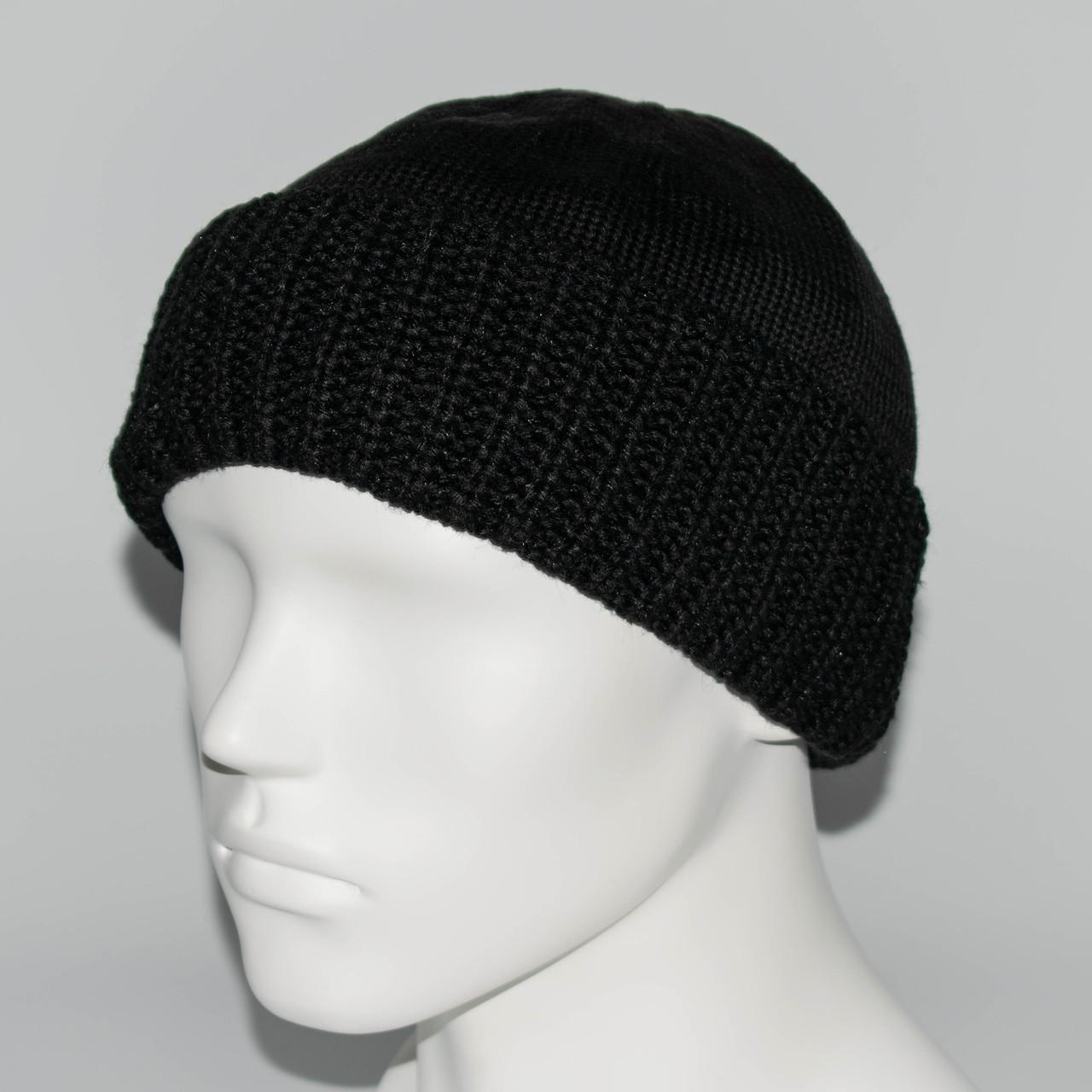 Мужская шапка (код 00336)