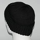 Мужская шапка (код 00336), фото 2