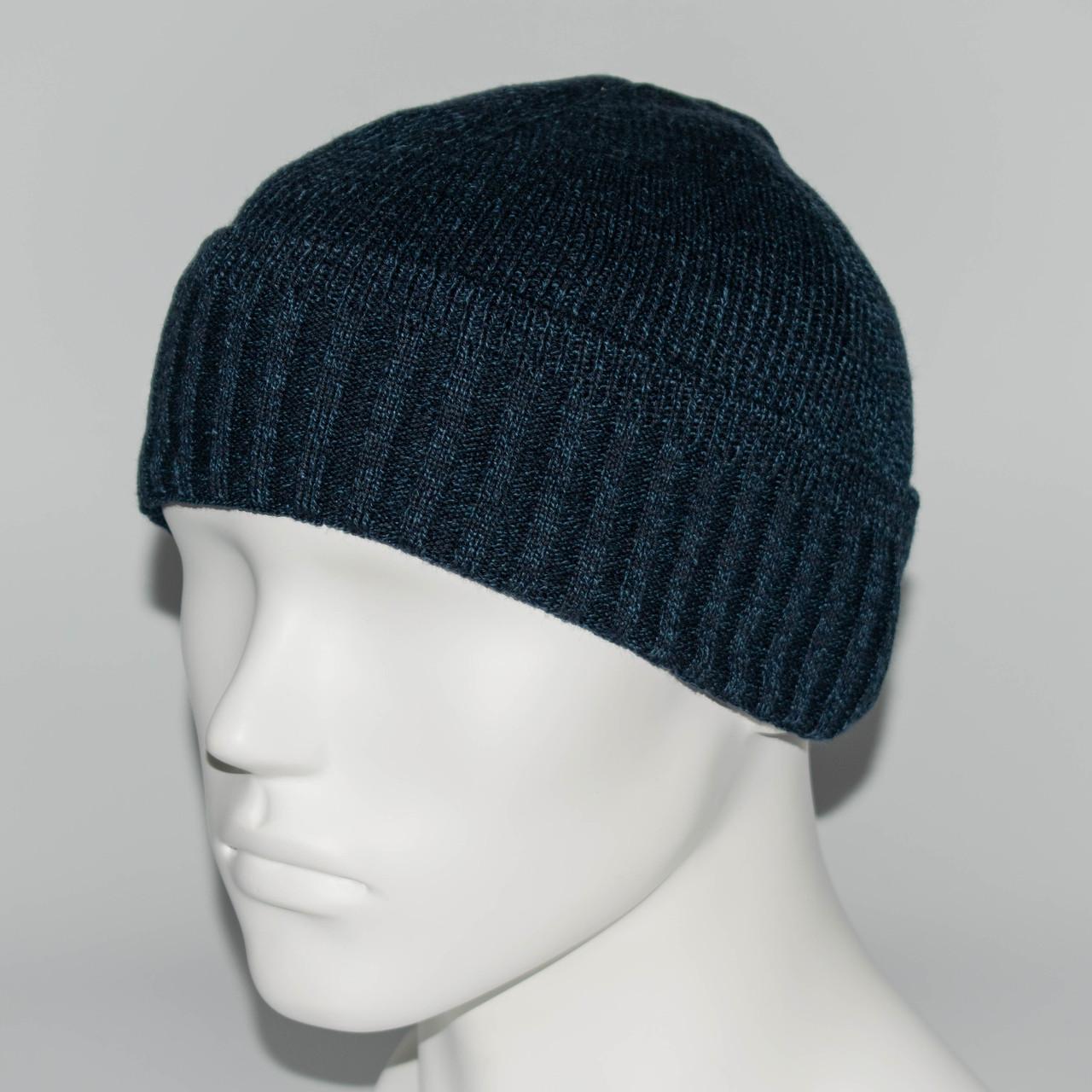Мужская шапка (код 00337)