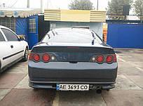 Защита двигателя и КПП на Акура РДХ (Acura RDX) 2007-2012 г (металлическая)