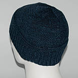 Мужская шапка (код 00337), фото 2