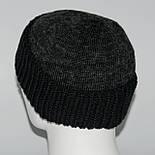 Мужская шапка (код 00338), фото 2