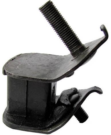 Подушка двигуна для генератора 2кВт.- 3,5 кВт., фото 2
