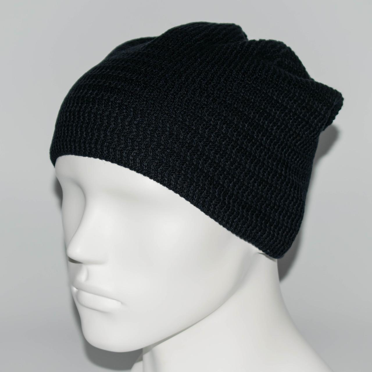 Мужская шапка (код 00339)