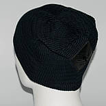 Мужская шапка (код 00339), фото 2