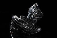 Кроссовки Adidas Porsche Design 2014 P-5000 black-grey, фото 1
