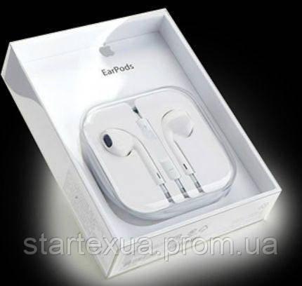 Наушники Apple EarPods оригинал  продажа 7fc5a5c4b3d42