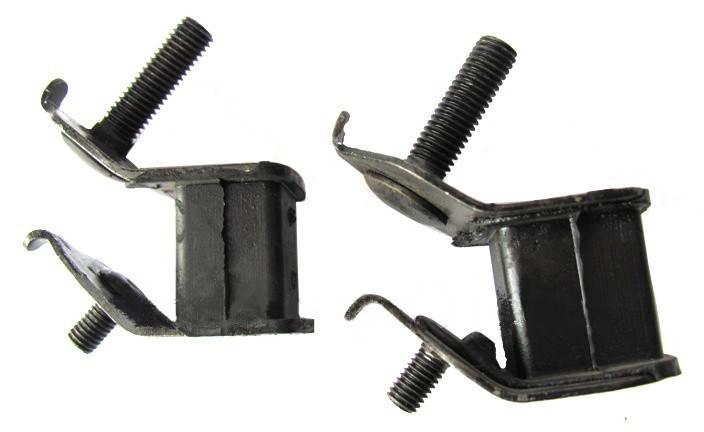 Подушка двигуна на генератор 5кВт., фото 2