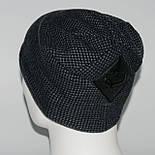Мужская шапка (код 00250), фото 2