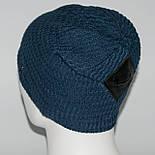 Мужская шапка (код 00253), фото 2