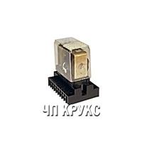 Реле промежуточное РПУ-2-У3Б IP40 220В, РПУ2М3